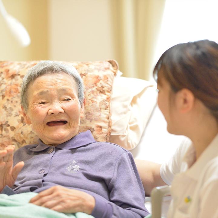 介護サービスが必要とされる背景