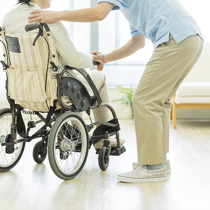 介護職の処遇改善